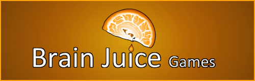 Logo:Brain Juice Games, LLC